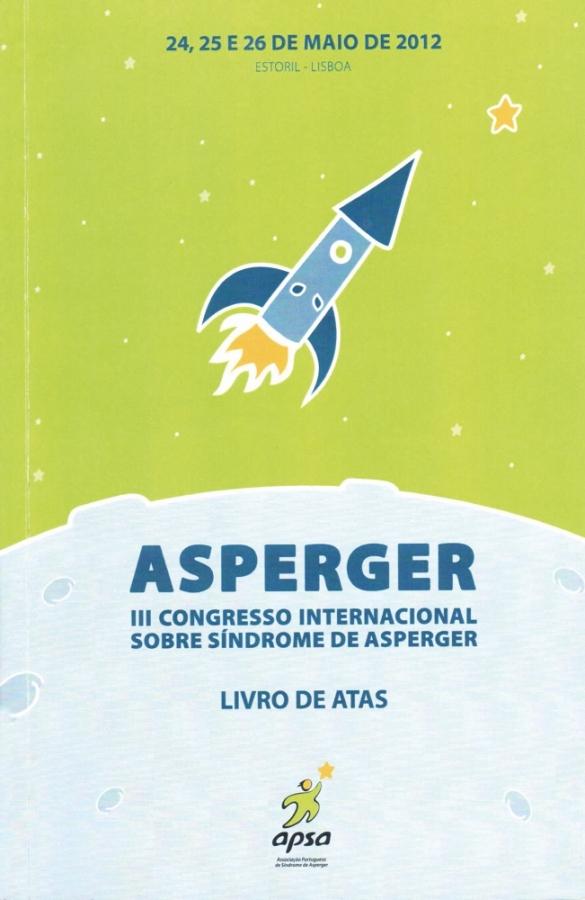 Livro Actas do III Congresso Internacional de SA