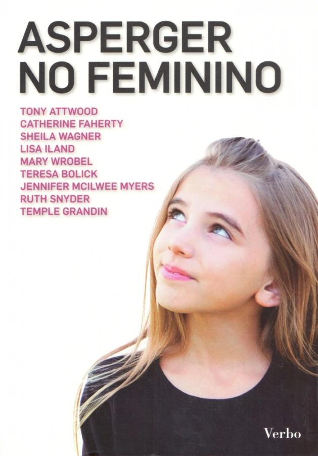 Asperger no Feminino (vários autores)