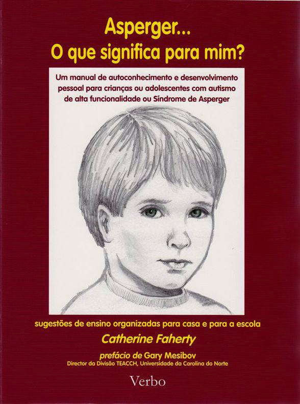 Asperger... O que significa..