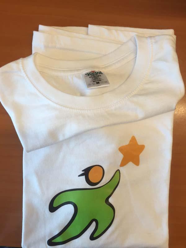 T-shirt APSA